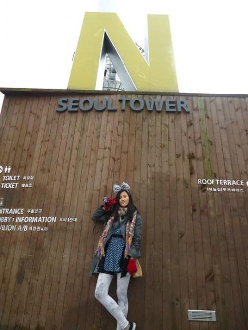 SeoulTower_Korea