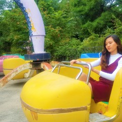 Yongma Land Seoul Amusement Park (13)