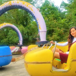 Yongma Land Seoul Amusement Park (14)